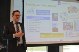 Samenwerken biedt kansen voor schoon water en duurzame landbouw