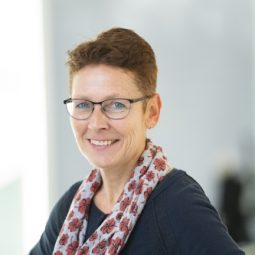 ing. Margo van der Kooi