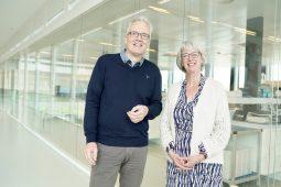 """Nieuwe CSO van KWR Annemarie van Wezel: """"Onze positie is nooit vanzelfsprekend"""""""