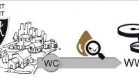 Wastewater epidemiology
