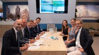 VolkerWessels and KWR launch Nexus building project