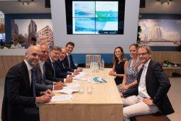 VolkerWessels en KWR lanceren huisvesting Nexus