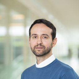 Julian Muñoz Sierra PhD(c) PDEng