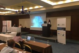 3rd EWaS International Conference on 'Insights on the Water-Energy-Food Nexus'