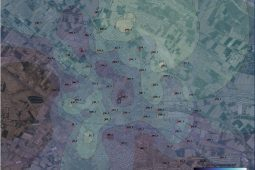 Analyse van Oezbeekse data uit grondwatermonitoring met Menyanthes