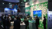 KWR met Watershare op IWA World Water Congress & Exhibition