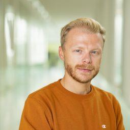 Frederic Béen PhD
