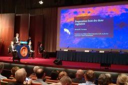 Bernard Voortman promoveert op onzichtbaar waterverlies