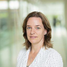 Tessa Pronk