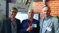KWR associated with four Water Innovation Prize nominations