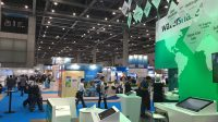 IWA World Water Congress: welcome to our Watershare booth