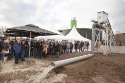 Watertekorten in de landbouw terugdringen met hergebruik industrieel restwater