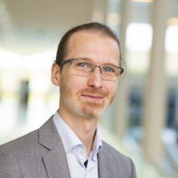 dr. Joep van den Broeke