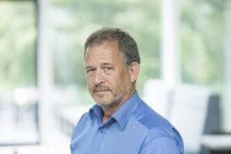 Prof. Pim de Voogt: 25 years in Environmental Chemistry