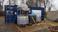 CoRe Water-project van start met pilotplant op RWZI Wehl