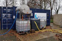 CoRe Water-project van start met pilotplant op RWZI Wehl