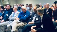 WiCE roadshow makes it clear: There's energy in the Dutch water sector
