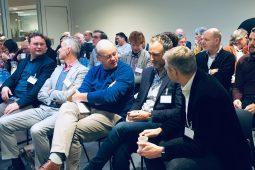 Roadshow WiCE laat zien: Er zit energie in de Nederlandse watersector