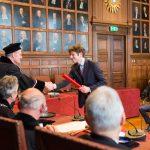 Promotie van Stef 1 (Rick van der Burg)
