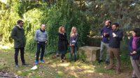 Betrokkenheid stakeholders in de NextGen CoP in Athene