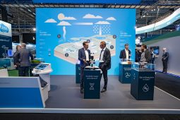 KWR demonstrates value added of water knowledge for practice at trade fair