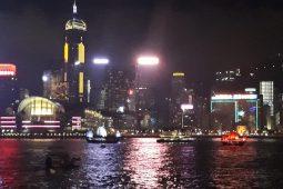 Hongkong groeit, en ook de vraag naar betere (afval)waterinfrastructuur