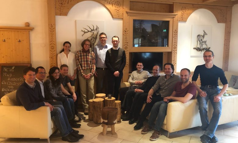 Tijdens een Technical Meeting in Katschberg (Oostenrijk) is de voortgang in het Europese project AQUARIUS besproken, dat zich richt op de ontwikkeling van nieuwe on- en inline oplossingen voor het meten van olie in water.