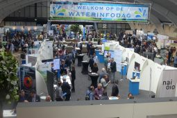 Future proof opportunities at the 'Waterinfodag'