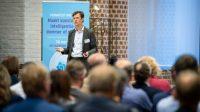 Peter van Thienen new Chief Information Officer at KWR