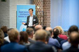 Peter van Thienen nieuwe Chief Information Officer van KWR