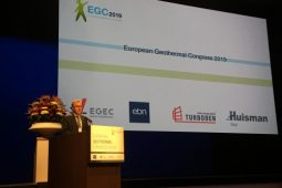 European Geothermal Congress 2019 in The Hague