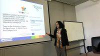 Lydia S. Vamvakeridou-Lyroudia nieuwe programmadirecteur Watershare