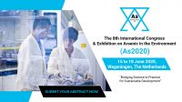 The 8th International Congress & Exhibition on Arsenic in The Environment