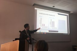 Membrane filtration as key technology to mitigate water and materials stress at IWA-MTC 2019