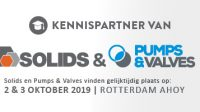 Pumps & Valves Rotterdam 2019