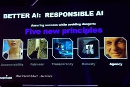 Responsible AI for the water sector?
