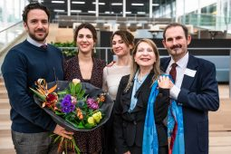 New thesis prize named after leading hydrogeology expert Stuyfzand