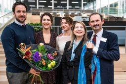 Nieuwe scriptieprijs vernoemd naar hydrogeologie-coryfee Stuyfzand