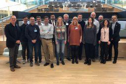 Distributie-experts uit Europa en VS kijken bij elkaar in de keuken