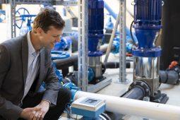 Wateronderzoek en informatietechnologie samenbrengen