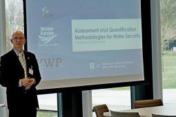 Zicht op kwantitatieve beoordeling waterveiligheid
