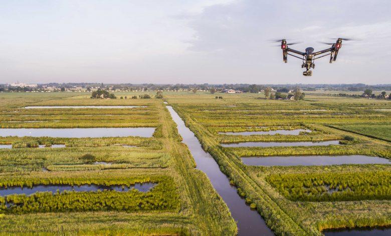 Drones: gereedschap van 2019