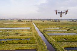 Robotica in de waterindustrie