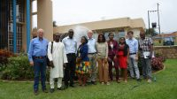 Assessment of urban water management in African cities