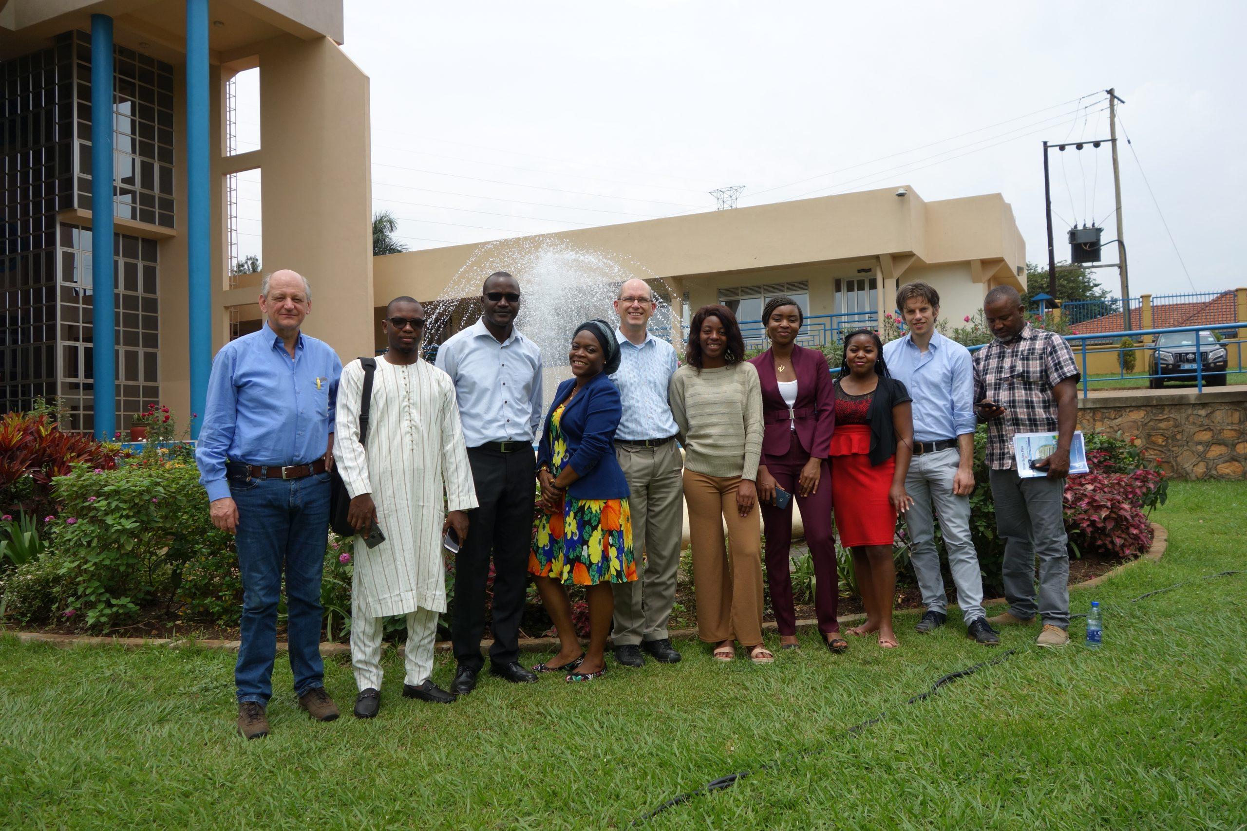 kwr at international AFW Congress