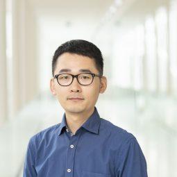 Xin Tian