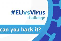 KWR wint #EUvsVirus Hackathon met rioolwatermonitor