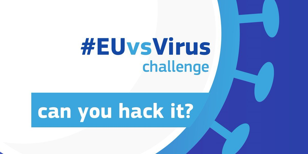#EUvsVirus Challange