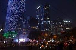 Rolling out the City Blueprint Approach in China