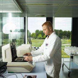 Lees alles over COVID-19 rioolwateronderzoek